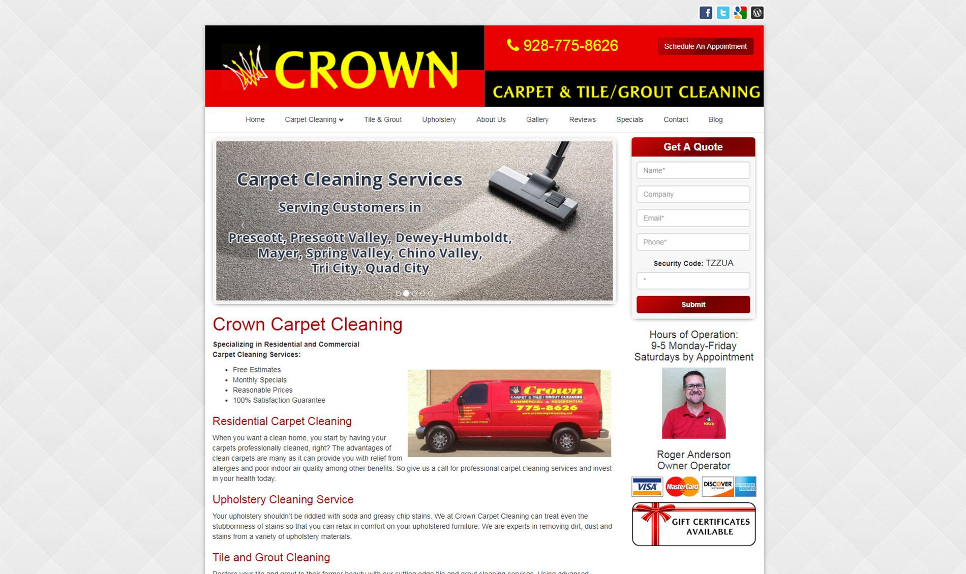 http://www.crowncarpetcleaning.net/