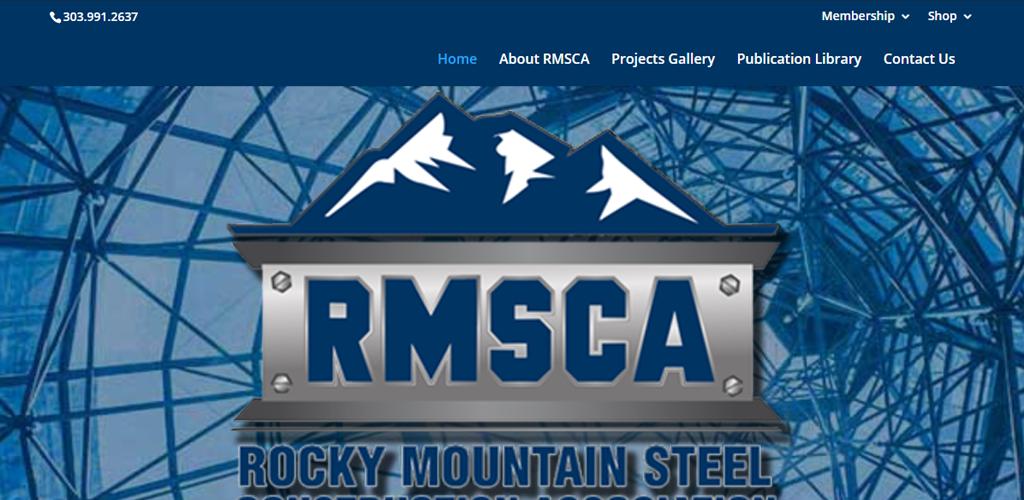 Rocky Mountain Steel Construction Association